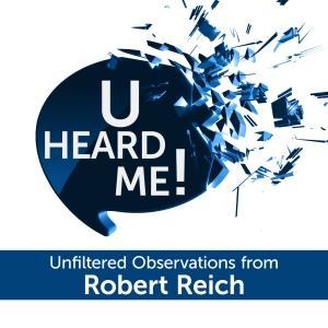 UHeardMe logo